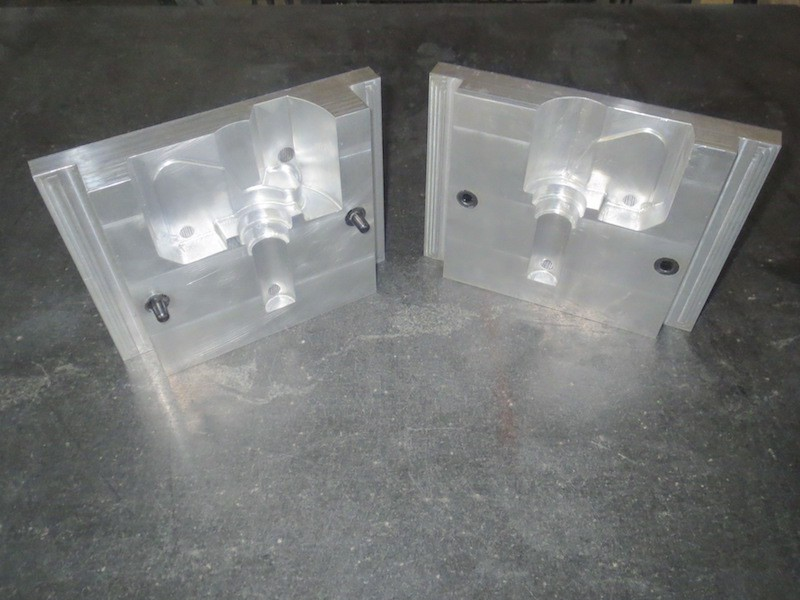 Aluminum Shell Corebox